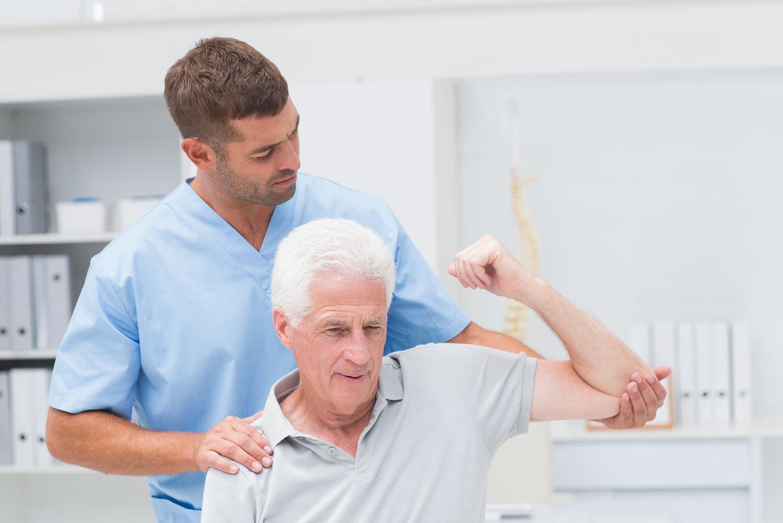 Orthopedics/Musculoskeletal